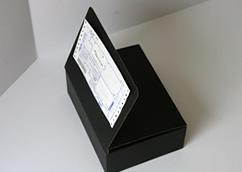 化粧箱ダンボール