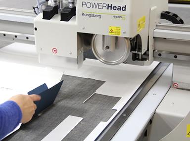 サンプル品もスピード製作で、量産化までの検討時間を短縮